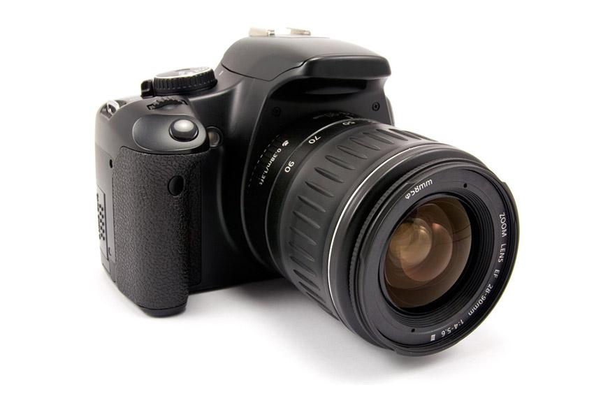 product 4 dslr camera