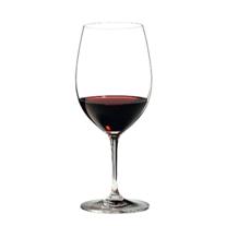 ▲ 經典波爾多紅酒杯